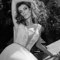 Julie Vino Bridal Spring 2017 - Roma Collection Wedding Dress 43