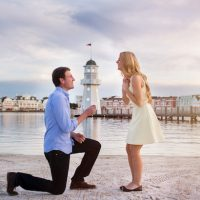 A Surprise Proposal - Lotus Eyes Photography