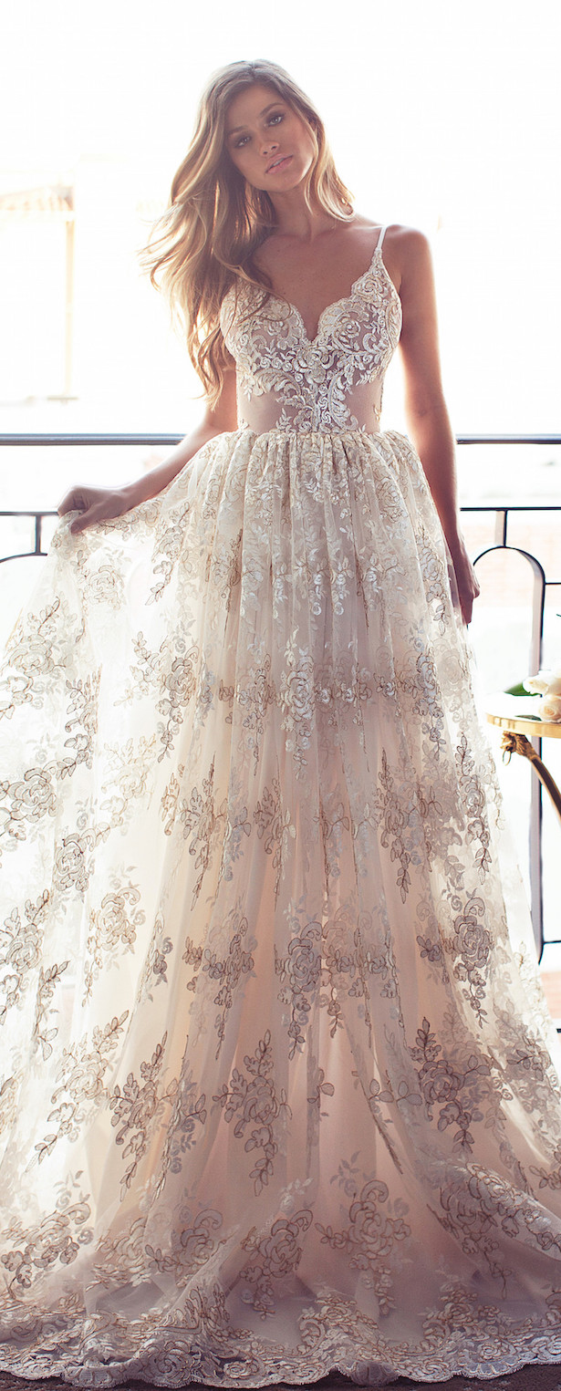 Lurelly Bridal - Belle The Magazine
