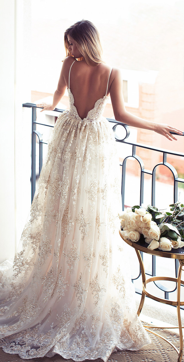 Best Wedding Dresses of 2016