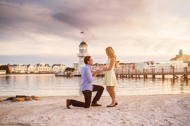 Proposal Ideas - Lotus Eyes Photography
