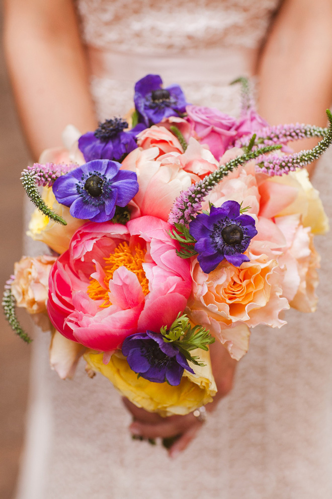 {Forever Photography Studio // via 12 Stunning Wedding Bouquets – Part 21}