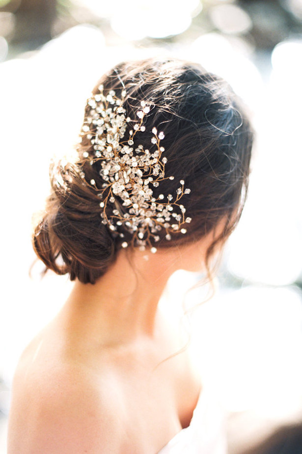 Beautiful bridal updos for your summer wedding belle the magazine wedding hairstyle bridal updo pmusecretfo Gallery