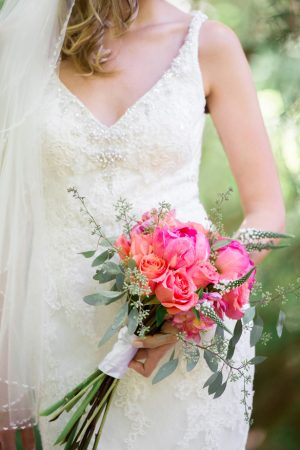 Wedding bouquet - L'Estelle Photography