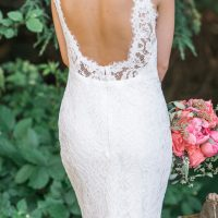 Wedding dress - L'Estelle Photography
