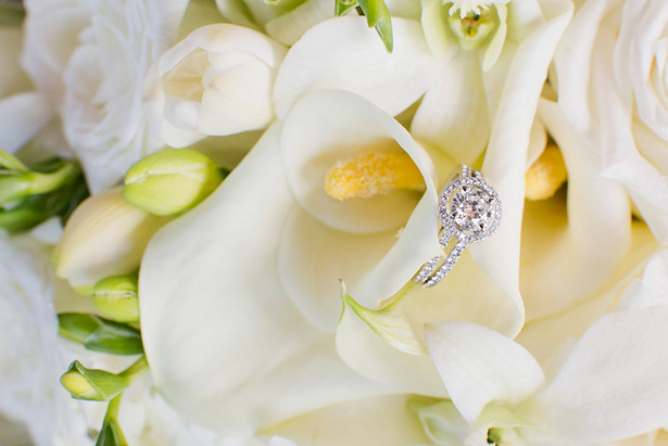 Wedding ring - Noble Photography