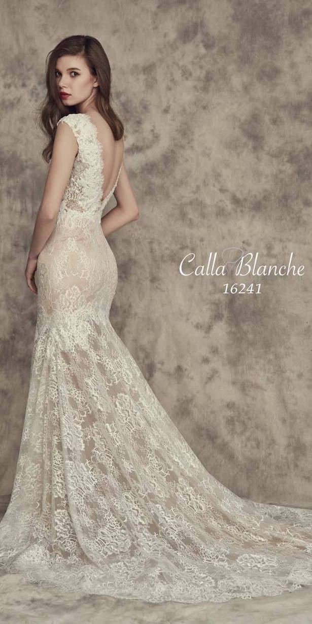 Calla Blanche Fall 2016 Bridal Collection