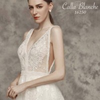 Calla Blanche Fall 2016 Bridal Collection 16246-f