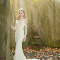 Matty 2016 by Matthew Christopher Bridal Collection - Carrington Wedding Dress