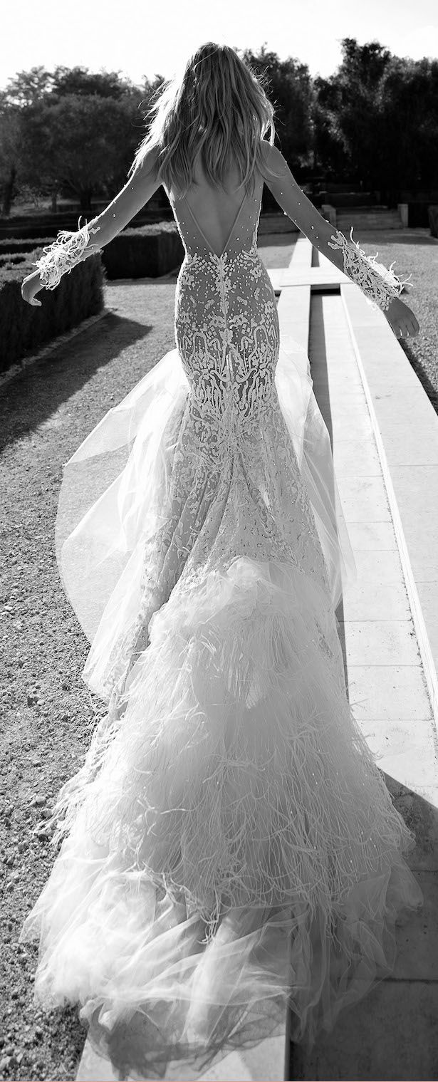 Idan Cohen 2017 Bridal Collection