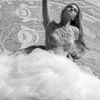 Idan Cohen 2017 Bridal Collection 2