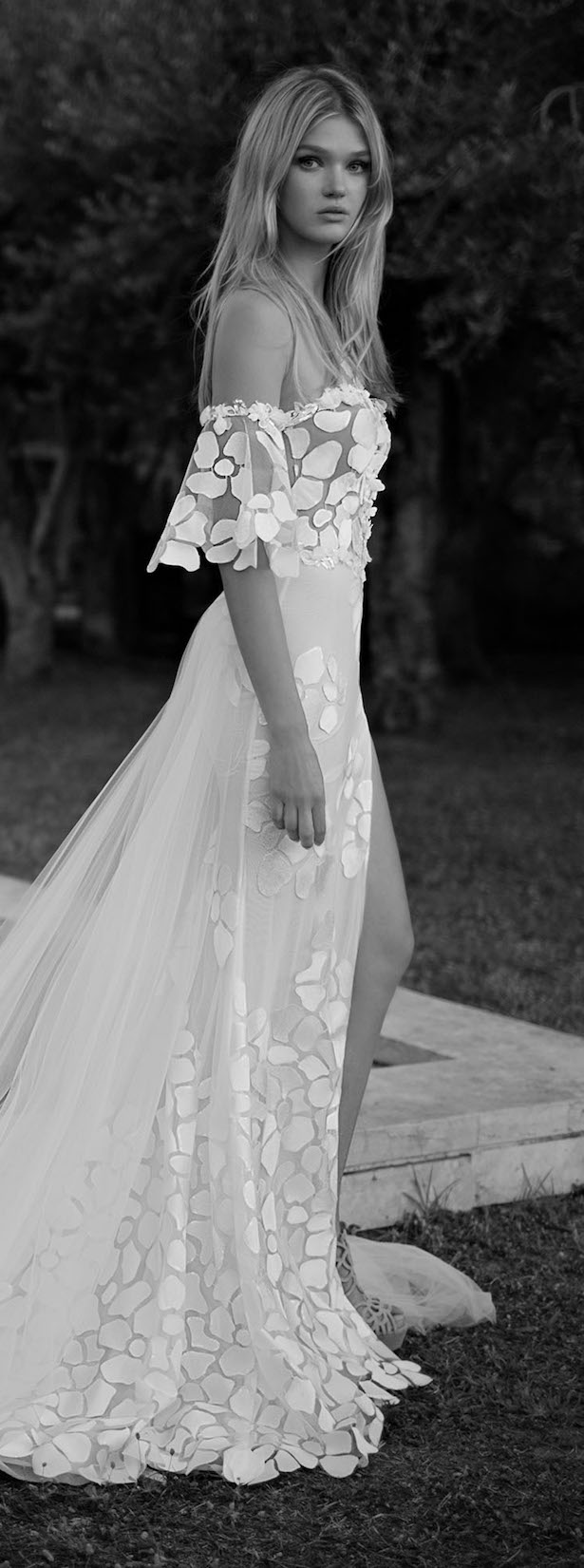 Idan Cohen 2017 Bridal Collection - Butterfly