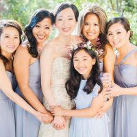 Bridesmaids photo idea - Clane Gessel Photography