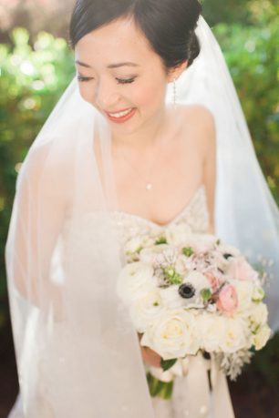 Bridal portrait - Clane Gessel Photography