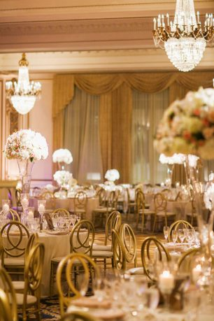 Wedding reception - Clane Gessel Photography