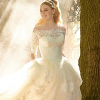 Matty 2016 by Matthew Christopher Bridal Collection - Constance Wedding Dress