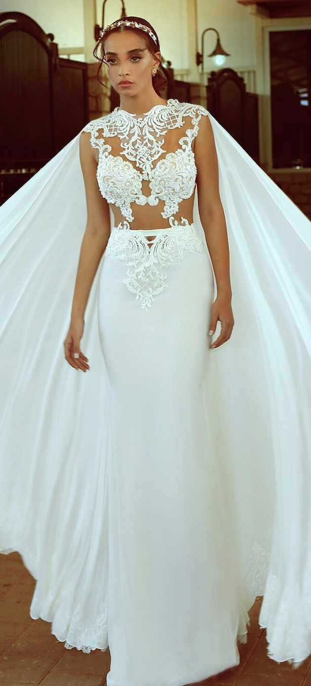Adam Zohar 2016 Bridal Collection