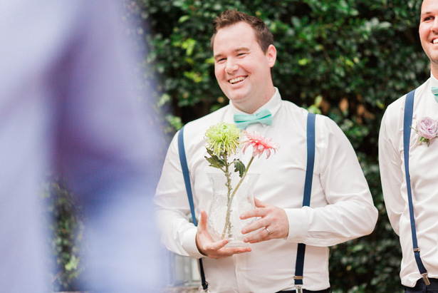 Groomsman - Mario Colli Photography