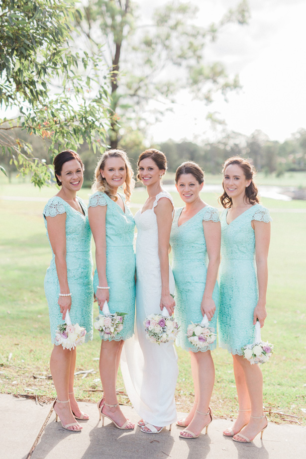 Bridal party - Mario Colli Photography
