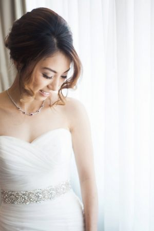 Sophisticated bride - Leigh+Becca Photography
