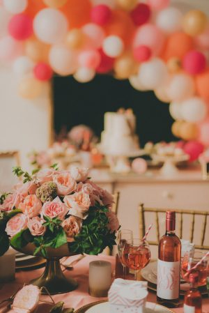 Bridesmaid Brunch- Cristina Navarro Photography