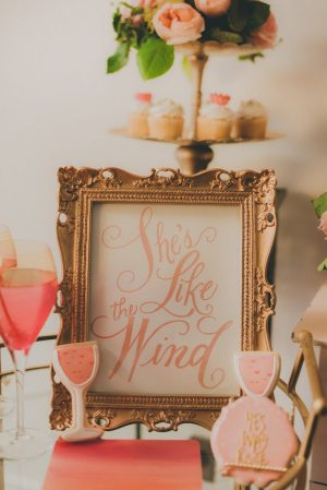 Bridesmaid Party Details - Cristina Navarro Photography