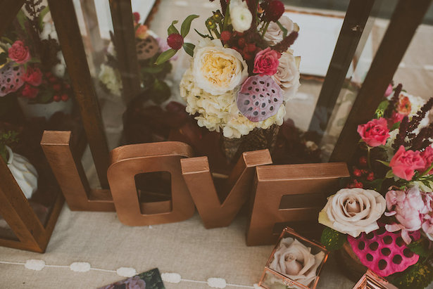 Cooper Wedding Details - Cristina Navarro Photography