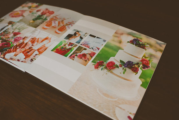 Gorgeous Wedding album by Shutterfly - Cristina Navarro Photography