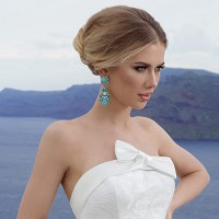 Lanesta Bridal -Story of the Rose Collection 20