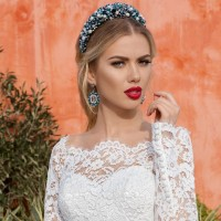 Lanesta Bridal -Story of the Rose Collection 42