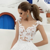 Lanesta Bridal -Story of the Rose Collection 63