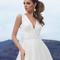 Lanesta Bridal -Story of the Rose Collection