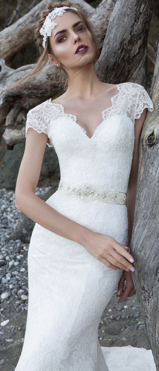 Lanesta Bridal – The Heart of The Ocean Collection