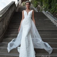 Milla Nova 2016 Bridal Collection - ASPEN