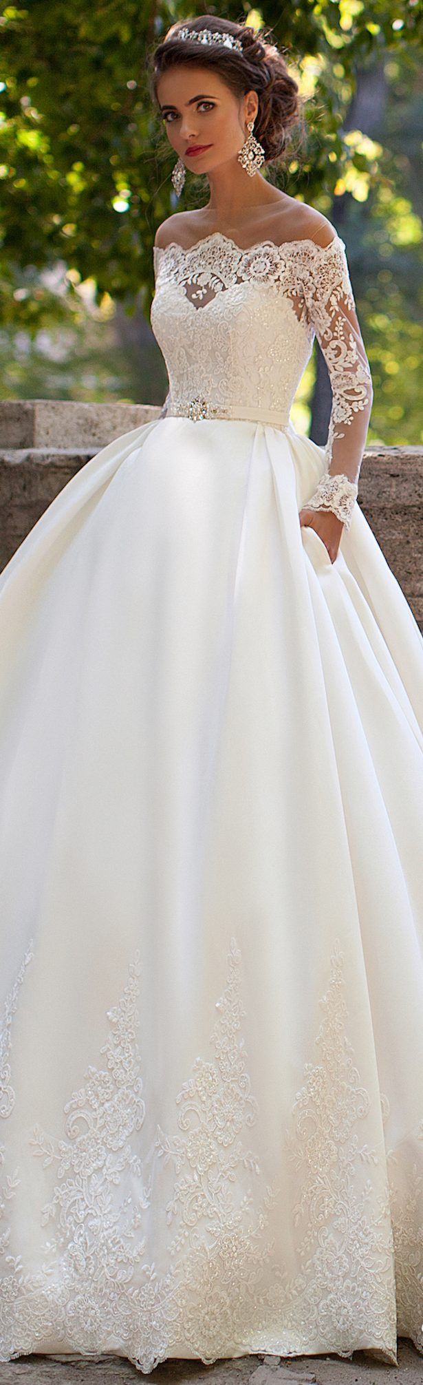 Best Wedding Dresses of 2016 - Belle The Magazine
