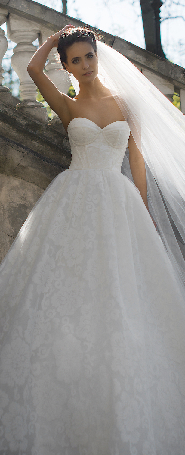 Milla Nova 2016 Bridal Collection