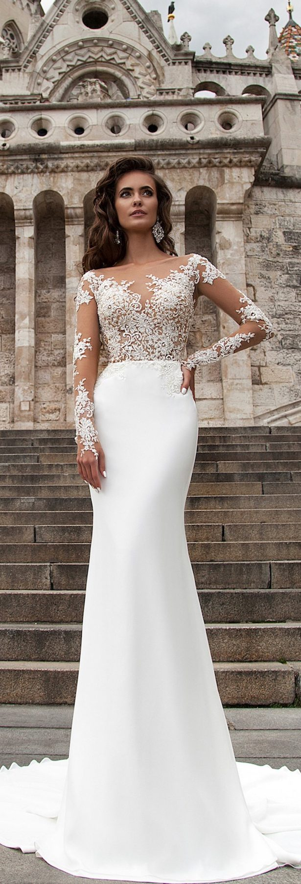 Milla Nova 2016 Bridal Collection - Vanessa
