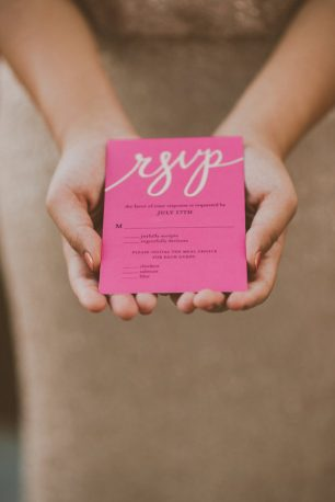 Shutterfly Wedding Stationery - Cristina Navarro Photography