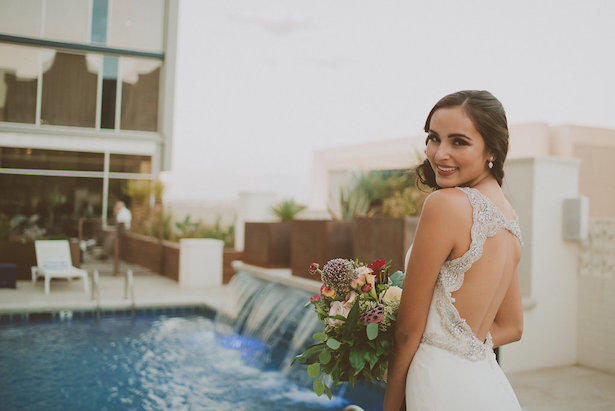 SoCal Wedding - Cristina Navarro Photography