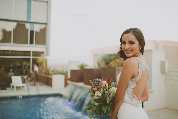 Southern California Wedding - Cristina Navarro Photography