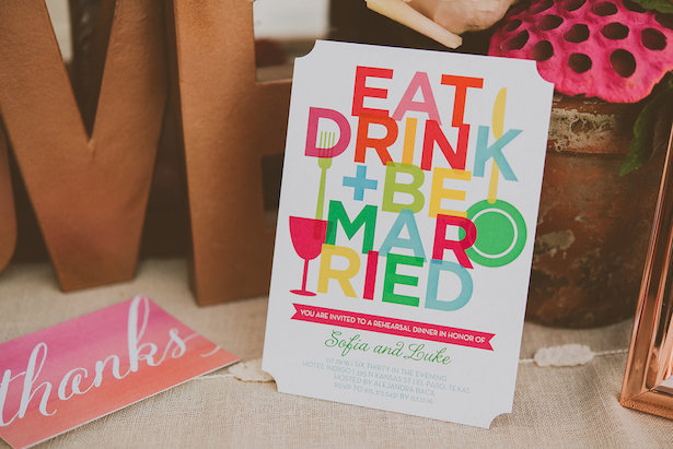 Wedding Paper by Shutterfly - Cristina Navarro Photography