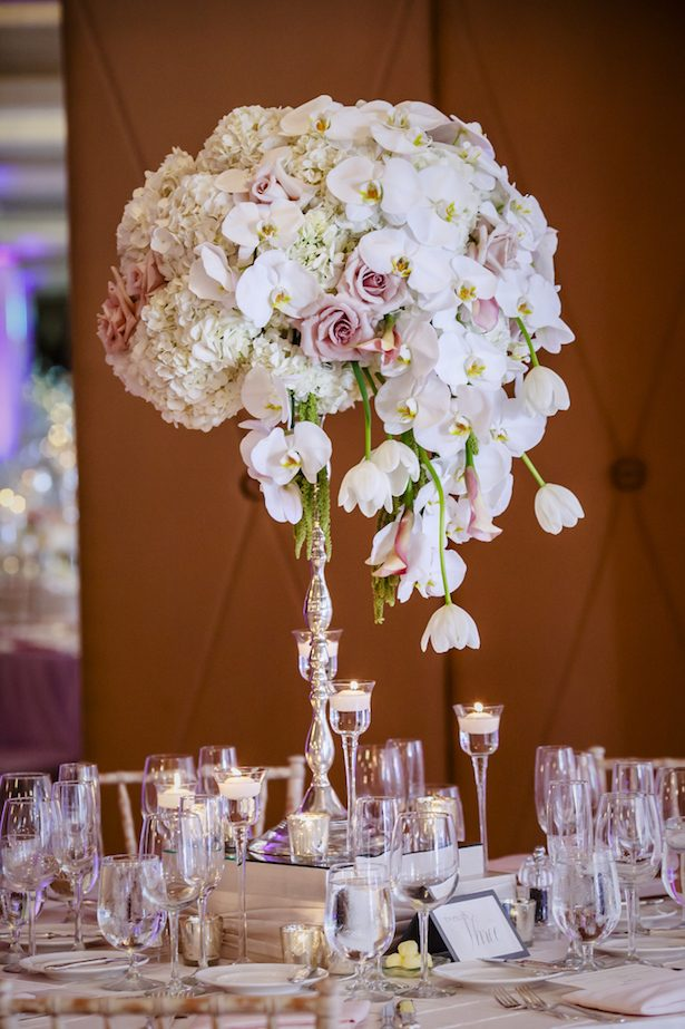 12 Stunning Wedding Centerpieces – 35th Edition