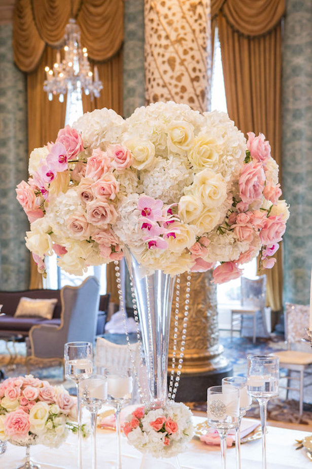 Wedding Centerpiece - Kesh Designs