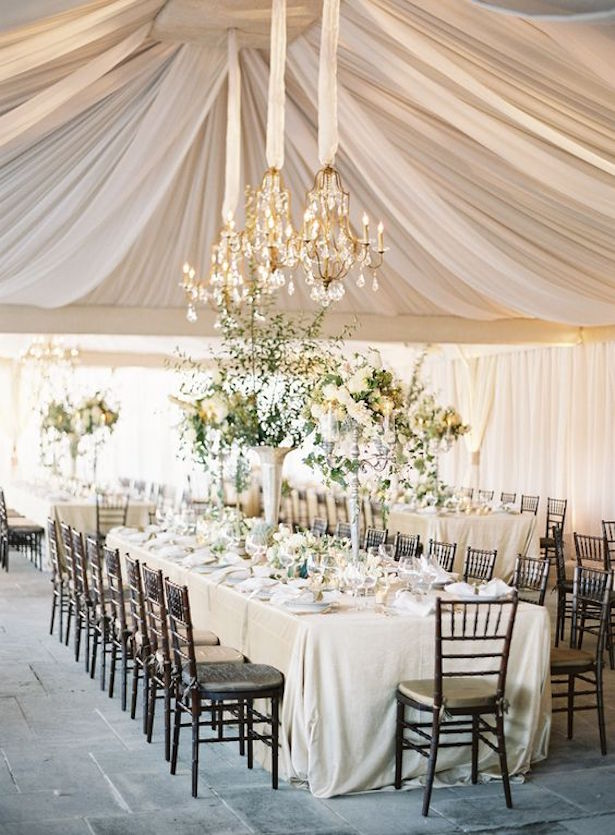 Wedding Tent Ideas That Will Leave You Speechless Belle