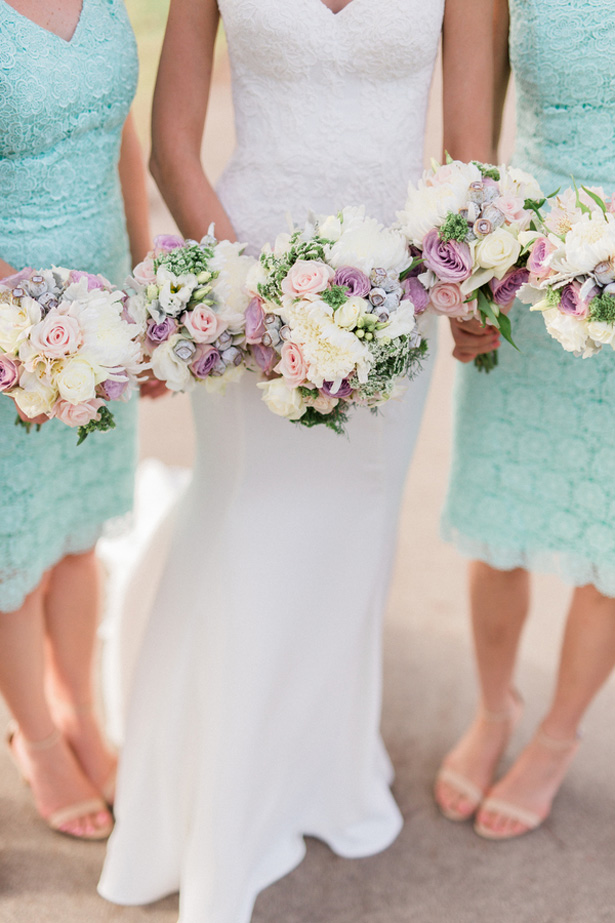 Wedding bouquets - Mario Colli Photography