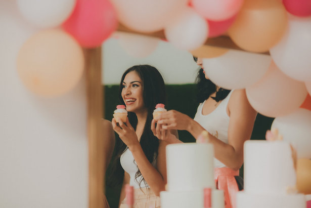 Will You be my Bridesmaid Party- Cristina Navarro Photography