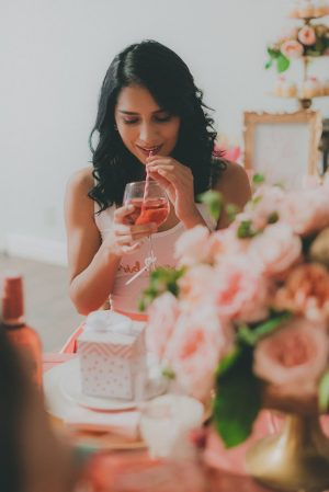 Will You be my Bridesmaid PartyBridesmaid Proposal Ideas - Cristina Navarro Photography