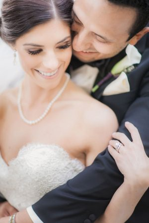 Beautiful wedding picture - Clane Gessel Photography