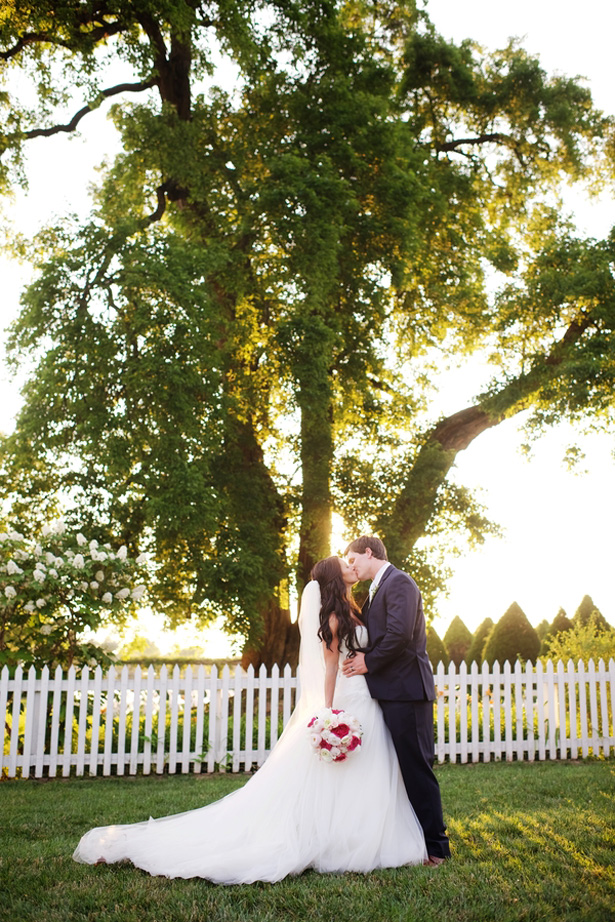 Southern Wedding - Justin Wright Photography