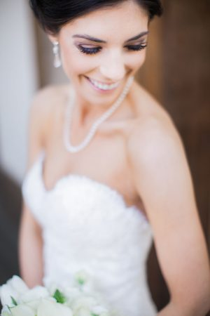 Bridal makeup - Clane Gessel Photography